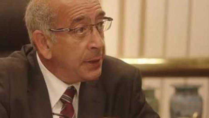 بطرس غالي ممثل المعرفة