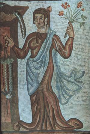 Roman empire and modern islamic indian