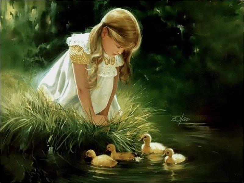 ������� ���� ����� ��}~ Donald_Zolan_s_Oil_Paintings_(3).jpg