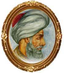شخصيات تاريخية عربية _عبد الله