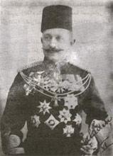 سلاطين باشا