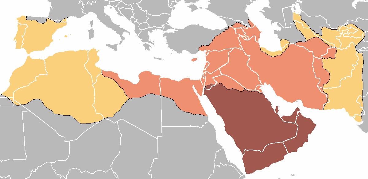 الوليد بن عبد الملك المعرفة