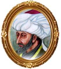 شخصيات تاريخية عربية _الإمام الشيخ