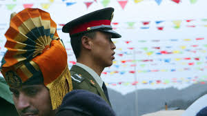 Indian and chinese soldiers.jpg