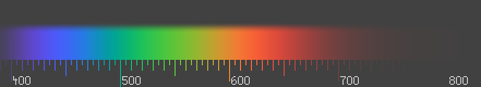 Spectrum441pxWithnm.png