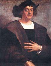 كريستوف كولومبوس 170px-CristobalColon
