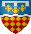 Coat of arms of Charente