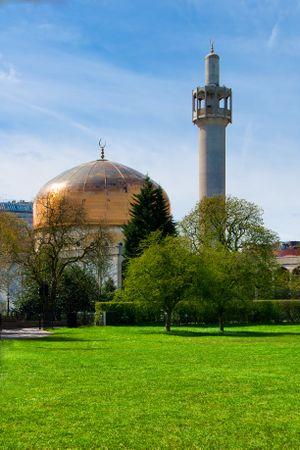 6f26ab73d79a1 المركز الثقافي الإسلامي في لندن - المعرفة