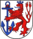 Coat of arms of دوسلدورف Düsseldorf