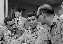 ثورة 23 يوليو تاريخ الدول و الآثار 250px-Muhammad_Naguib1