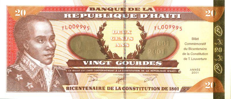 ملف:Billet de banque haïti.jpg