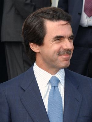 Aznar at the Azores, March 17, 2003.jpg