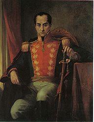 سيمون بوليڤار