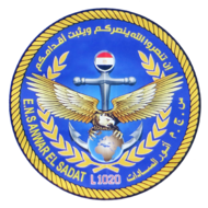 Badge of ENS Anwar El Sadat LHD.png
