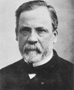 عالم الأحياء والكيميائي الفرنسي لويس