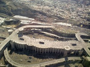 The sprawling Jamarat bridge - Flickr - Al Jazeera English.jpg
