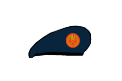 General command Beret - Egyptian Army.png