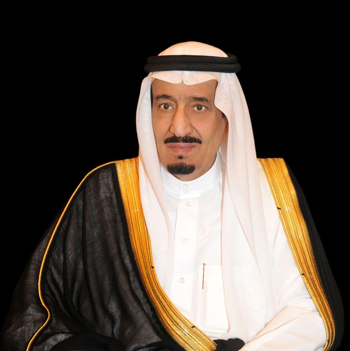 سلمان بن عبد العزيز آل سعود المعرفة