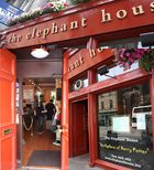 カフェ『The Elephant House』