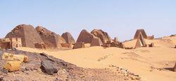 Sudan Meroe Pyramids 30sep2005 4.jpg