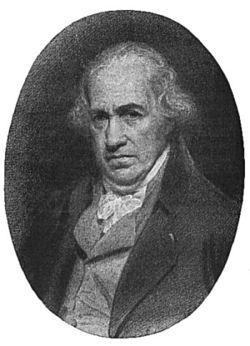"""""""جيمس وات"""" مخترع المحرك البخاري"""