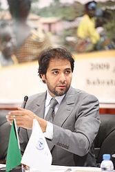 خالد الخويلدي الحميدي