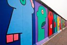 East Side Gallery - Thierry Noir - 2011.jpg
