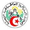 ختم الجزائر