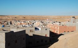 Houses in Laayoune