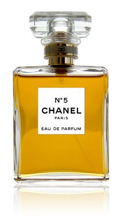 282cd9f2f Chanel presented Perfume No. 5 to the market in 1922; Ernest Beaux created  it in 1921.