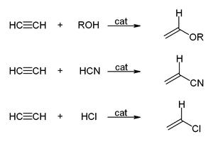 سلسلة محاضرات فى الكيمياء العضوية
