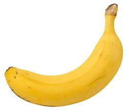 فوائد الموز 250px-Banana-Single.