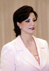 ليلى بن علي