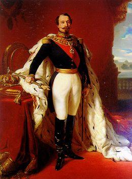 ناپليون الثالث تشارلز نابليون بونابارت