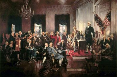 4 آذار 400px-Scene_at_the_Signing_of_the_Constitution_of_the_United_States