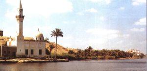 موسوعة عن مدينة رشيد فى محافظة البحيرة