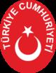 شعار تركيا