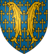 Coat of arms of Meuse
