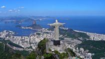 ريو دو جانيرو وپورتو سـِگورو، من أشهر نقاط الجذب السياحي في البرازيل.