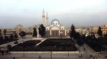 صورة لمسجد خالد بن الوليد