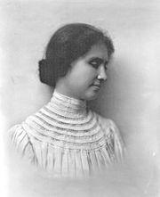 هيلين كِلر Helen Adams Keller معجزة الإرادة البشرية