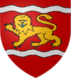 Coat of arms of Lot-et-Garonne