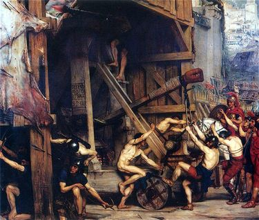 حصار القدس