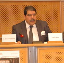 صالح مسلم محمد