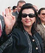 صور ليلى الطرابلسي صور زوجة زين العابدين علي