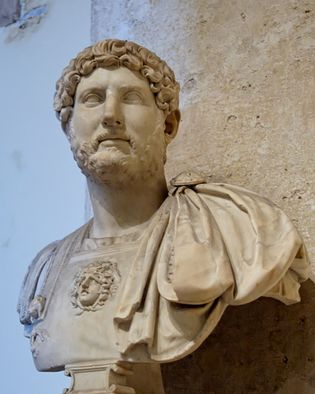 https://www.marefa.org/images/thumb/d/d7/Bust_Hadrian_Musei_Capitolini_MC817.jpg/315px-Bust_Hadrian_Musei_Capitolini_MC817.jpg