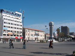 أفق حمص