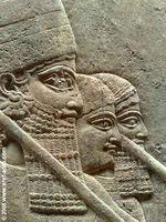 المعرفة (ماسونية) 150px-Assyrian