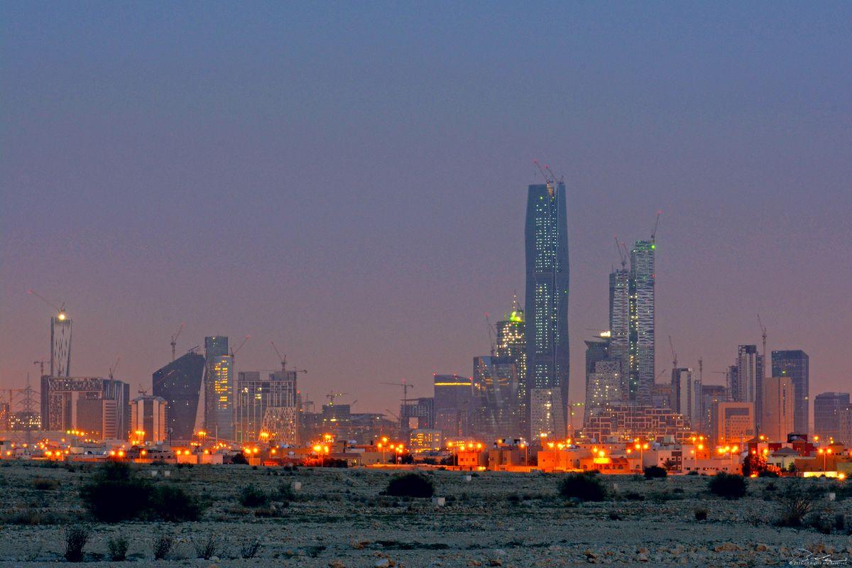 اقتصاد المملكة العربية السعودية المعرفة