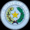 ختم ولاية تكساس